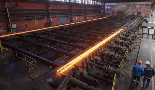 Sanayi üretiminde dipten dönüldü