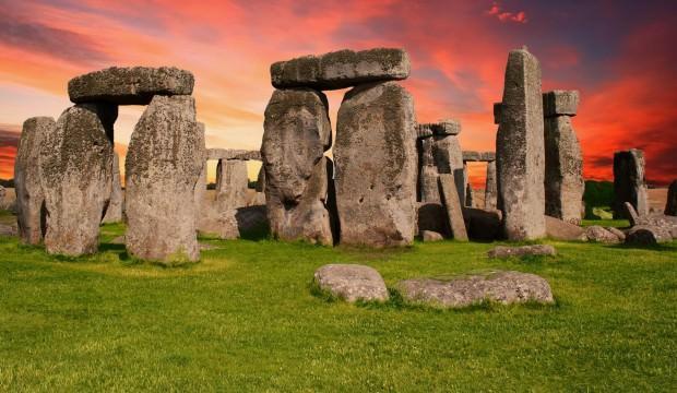 Stonehenge için flaş iddia: Anadolulu göçmenler inşa etti