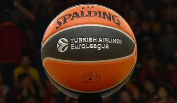 THY Euroleague'de play-off heyecanı başlıyor