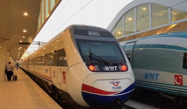 THY'nin en büyük alternatifi hızlı tren oldu!