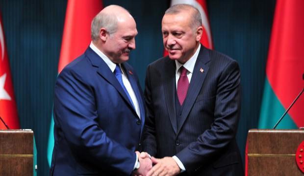 Türkiye ile Belarus arasında dev iş birliği