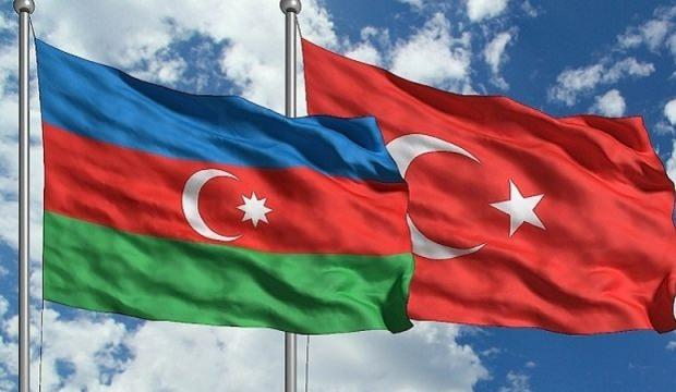 Türkiye ve Azerbaycan iş insanları bir araya geldi