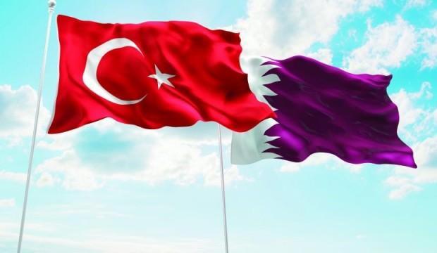 Şoke eden gelişme! Türkiye ve Katar'a alçak tuzak