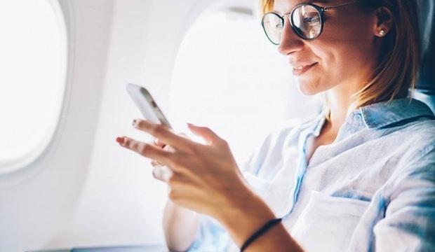 Uçak yolculuğunda internet pahalıya patladı: 35 bin TL fatura