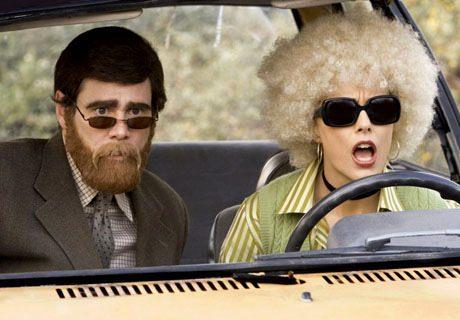 Dick ve Jane İş Başında