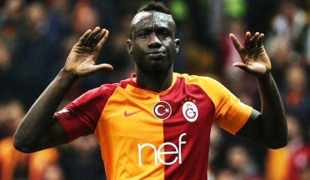 Ve Mbaye Diagne için karar verildi!