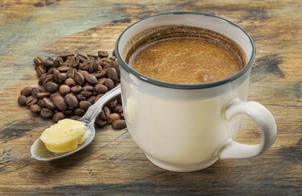 Yağ yakan kahve nasıl hazırlanır?