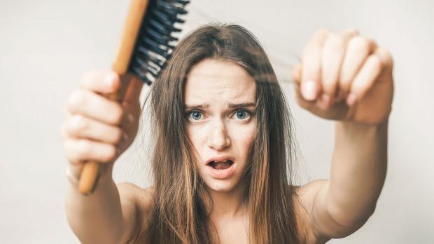 demir eksikliği saç dökülmesi