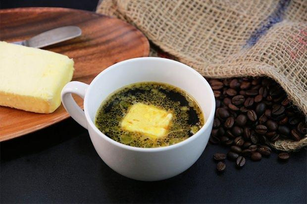 tereyağlı kahve zayıflatır mı? Terayağlı kahvenin faydaları