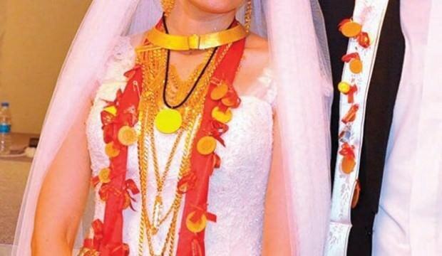 Evlenecekler dikkat! 20 bin TL'den başlıyor