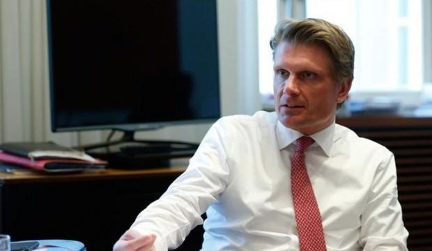 Almanya'dan Türkiye açıklaması: İş birliği artacak