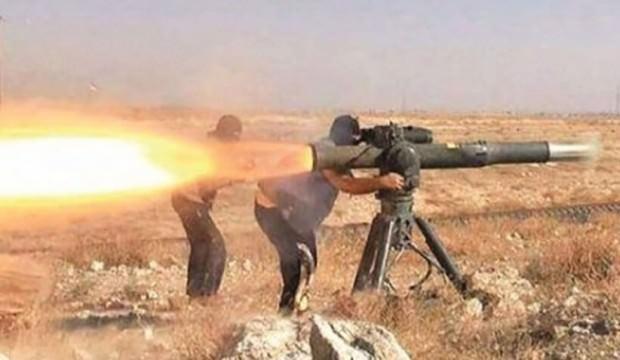 YPG/PKK, ÖSO'ya saldırdı! Çatışma çıktı