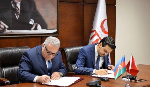 YTB ve Azerbaycan Devlet İdarecilik Akademisi arasında işbirliği