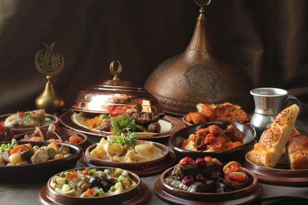 bütçeye uygun iftar menüsü