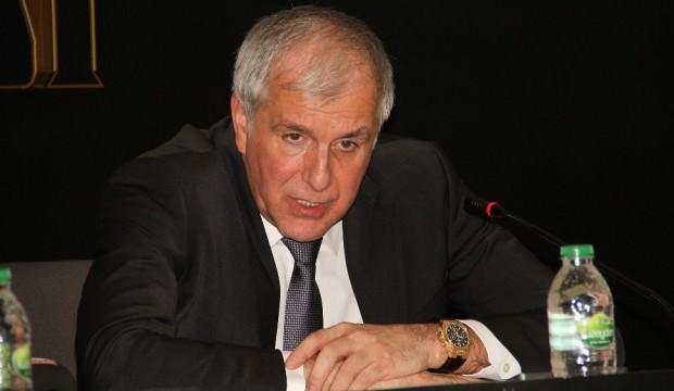 Obradovic: Mutlu olmamız için çok sebep var