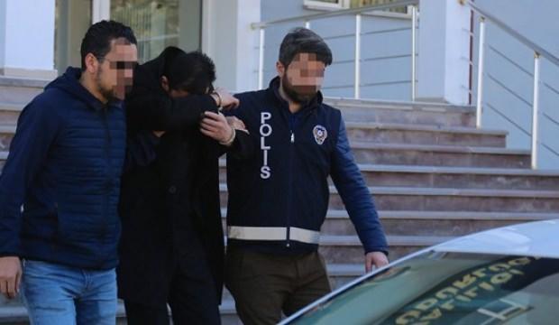 117 suçtan aranan kişi yakalandı