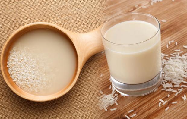 Pirinç sütü nasıl yapılır? Pirinç sütü ile zayıflama