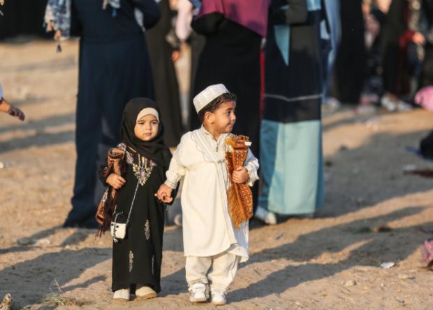 Çocuklara din eğitimi nasıl verilir?