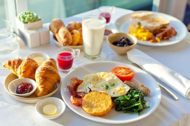 diyet kahvaltı önerileri