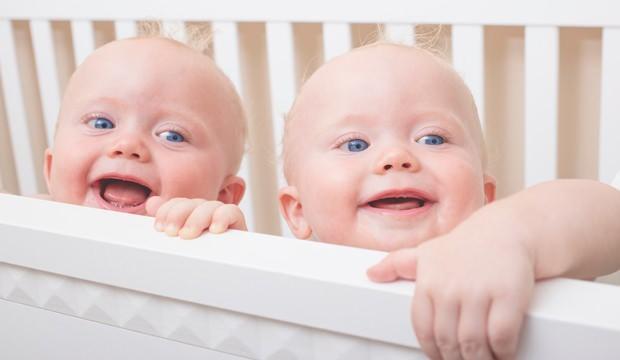 Rüyada İkiz Erkek Bebek