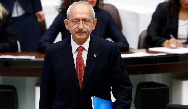 HDP'den skandal paylaşım! Kılıçdaroğlu'nu...