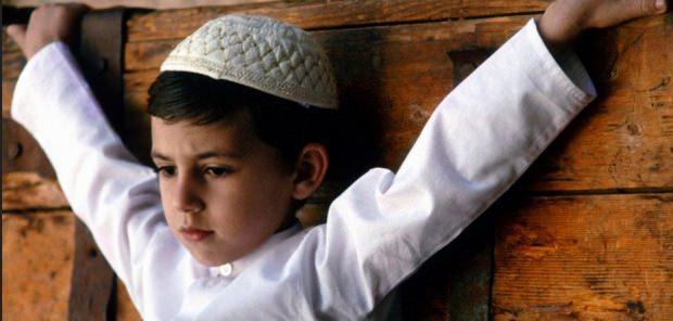 namaz kılmayan çocuğa ne yapılmalı?