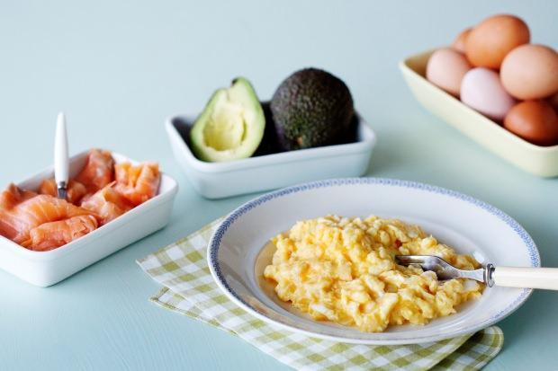 çalışanlar için sağlıklı diyet listesi