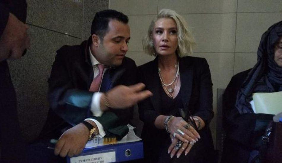 Savcılığın Ahmet Kural itirazına Sıla'nın avukatından karşı adım!