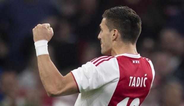 Ajax, adım adım şampiyonluğa gidiyor!