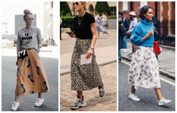 bahar sokak modası