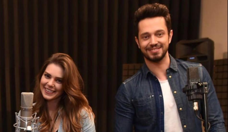 Aslı Enver ve Murat Boz çiftinden bomba iddia: Evleniyorlar!