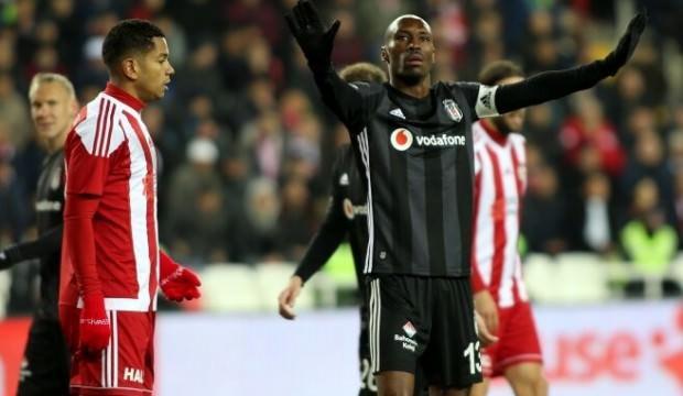 Atiba Hutchinson, müthiş golü böyle yorumladı