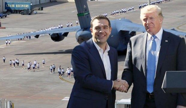 ABD'nin yeni tehdidine cevap: Türkiye'nin işine gelir