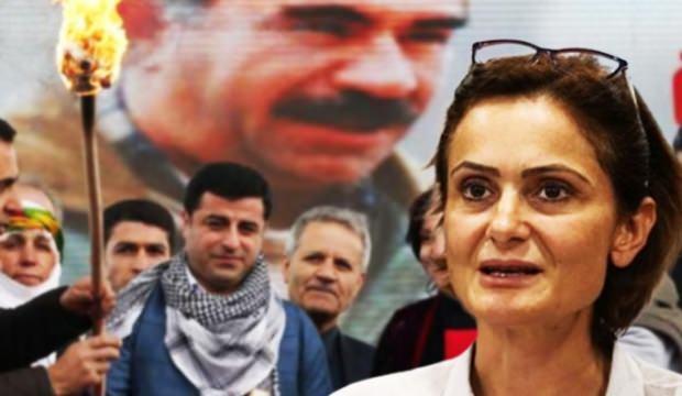 Canan Kaftancıoğlu'ndan Selahattin Demirtaş itirafı