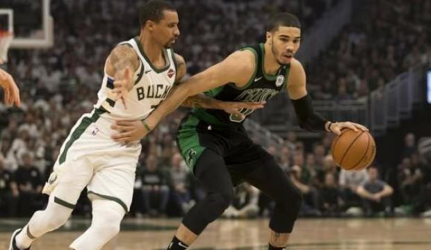 Büyük sürpriz! Celtics, Bucks'ı perişan etti!