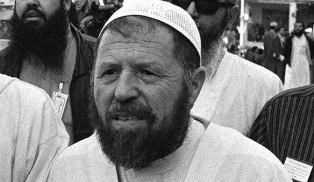 Cezayirli muhalif lider Abbas Medeni vefat etti