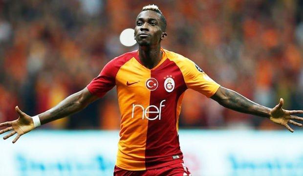 Onyekuru: Galatasaray'a gitmek istiyorum