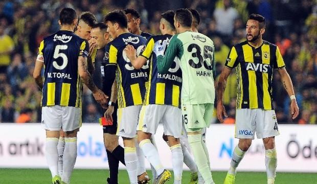 Fenerbahçe 4 eksikle zorlu deplasmanda