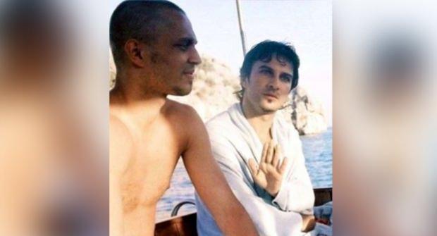 Murat Boz ve Tarkan