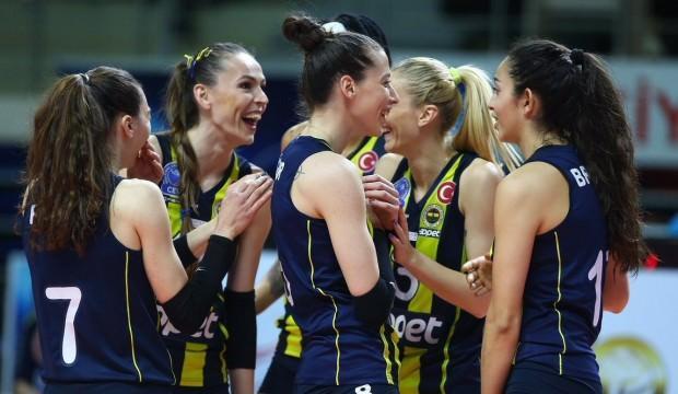 G.Saray'ı yenen Fenerbahçe ligi 3. bitirdi!