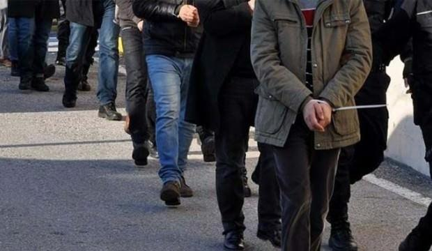 İstanbul'da dev operasyon: 210 askeri personel hakkında gözaltı kararı