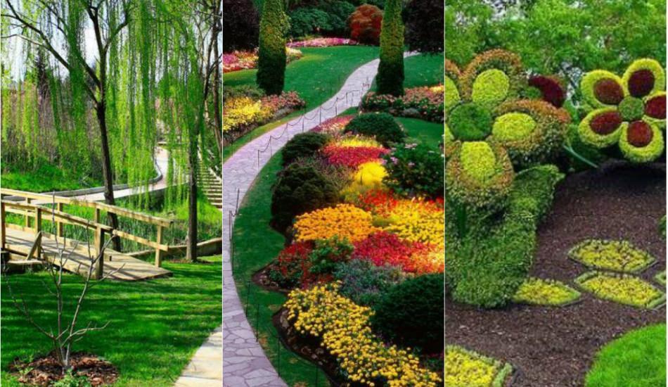 İstanbul'un en güzel botanik bahçeleri