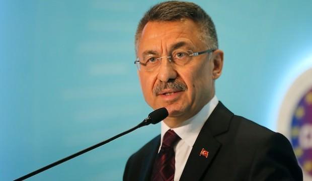 OECD Türkiye'yi seçti! 17 yılda 210 milyar dolar