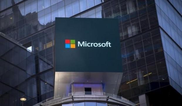 Microsoft, Apple ve Amazon'u geride bıraktı