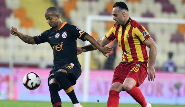 Yeni Malatyaspor'un konuğu Galatasaray!
