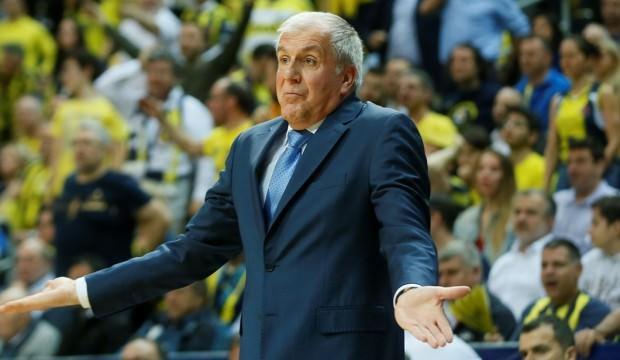 Obradovic: Çok büyük bir başarı