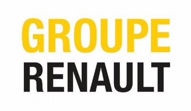 Renault Grubu'nun cirosu 12.5 milyar avroya ulaştı