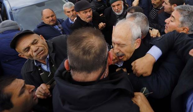 Kılıçdaroğlu kendisine saldıranlar için harekete geçti
