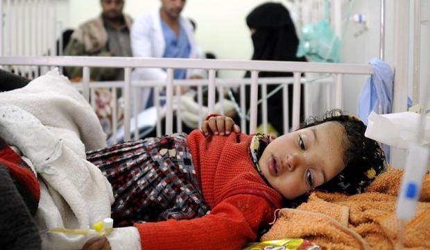 Salgın ülkeyi kasıp kavuruyor: Ölü sayısı 464'e yükseldi