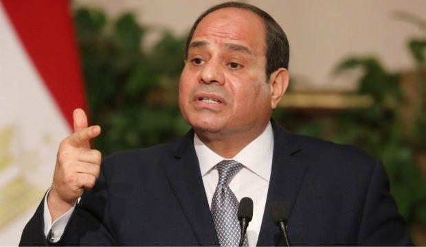 Seçimden istediğini alan Sisi'den şoke eden karar